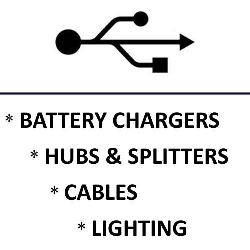 usb power accessories