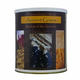 The Ancient Grains Seeds