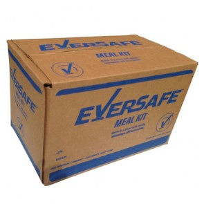 Eversafe Meal Kit Case