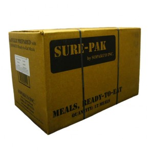 Sopakco SurePak WITHOUT Heaters