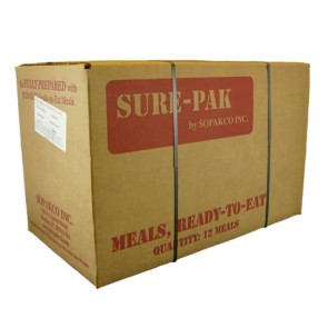 Sopakco SurePak WITH Heaters