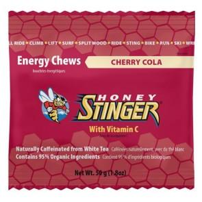 Honey Stinger Cherry Cola Caffeinated Energy Chews