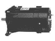AC Generator Head