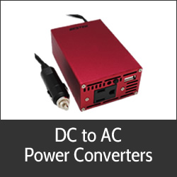 DC-AC Power Converters