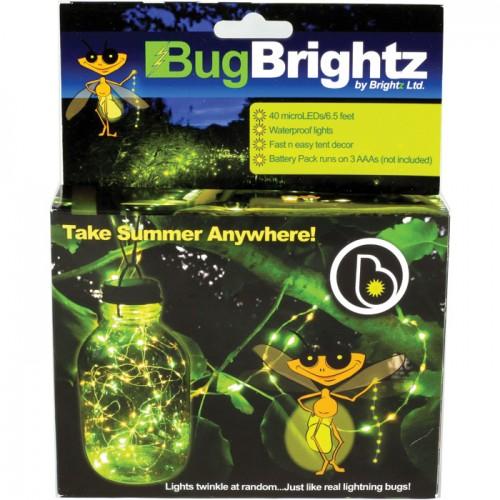 Bug Brightz Lightning Ling Leds