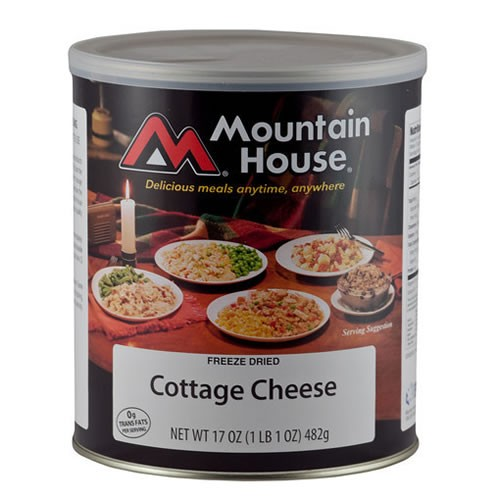 Enjoyable Mountain House 10 Can Cottage Cheese Download Free Architecture Designs Scobabritishbridgeorg