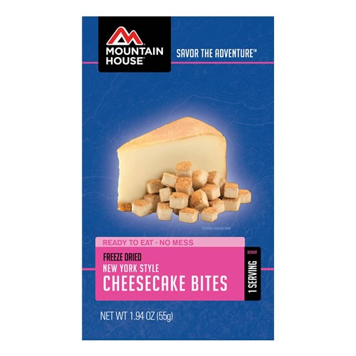 Mountain House specializes in freeze-dried foods for all climates & adventures. From Biscuits & Gravy to Chicken Fajitas, we've got you covered! Food › Mountain House Freeze Dried Food. Sort by Grid View List View Safecastle Aviation Blvd. # A .