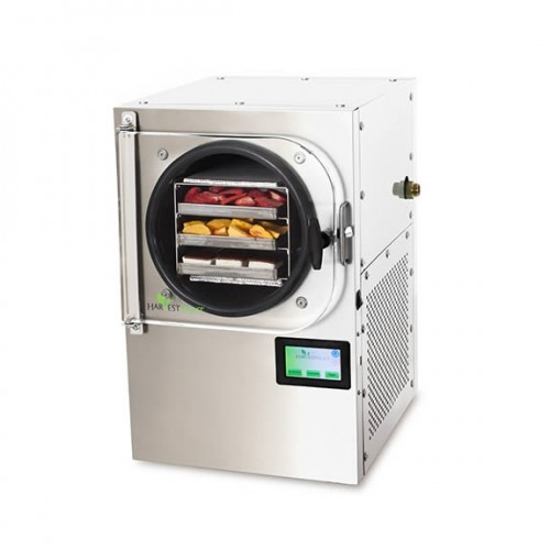 Harvest Right SMALL Freeze Dryer (Stainless Steel)